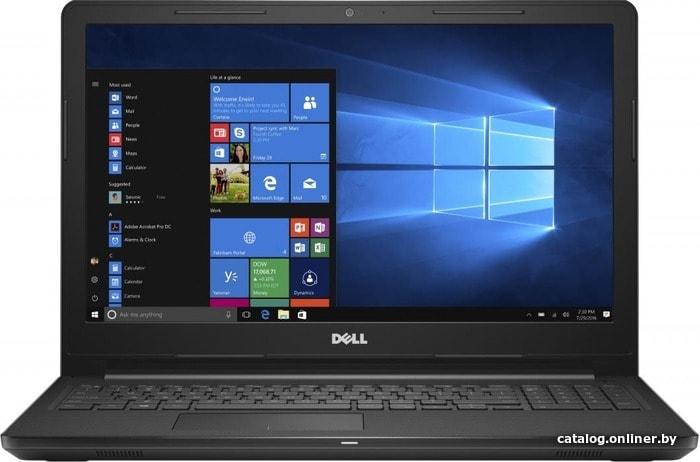 Dell Inspiron 15 3576-8226 ноутбук купить в Минске