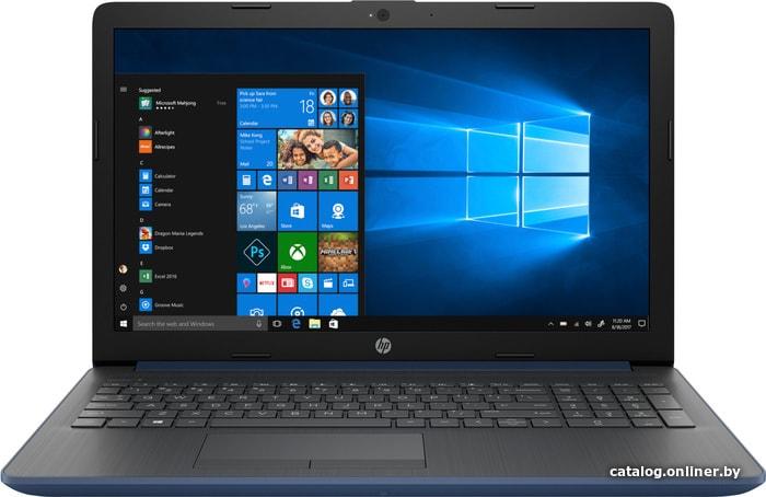 <b>HP 15</b>-<b>da0082ur 4KC85EA ноутбук</b> купить в Минске