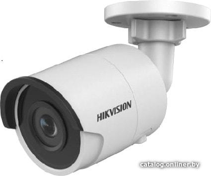 Hikvision DS-2CD2043G0-I (2.8 мм) IP-камеру купить в Минске