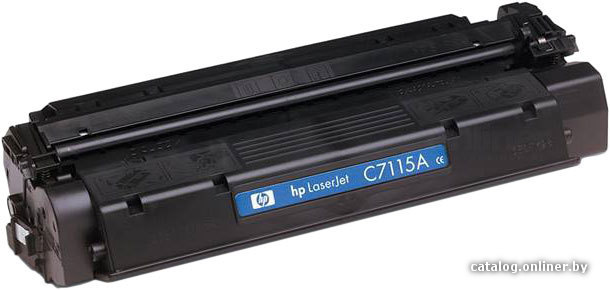 HP 15A (C7115A) картридж купить в Минске