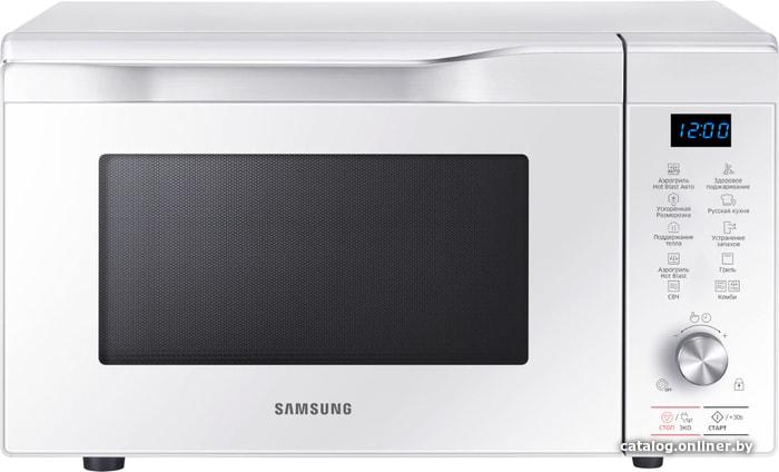 Samsung MC32K7055CW микроволновую печь купить в Минске