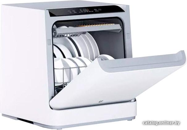 Посудомоечная машина Xiaomi Mijia Internet dishwasher VDW0401M