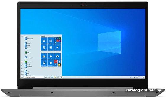 Lenovo IdeaPad L3 15IML05 81Y3005SRE ноутбук купить в Минске