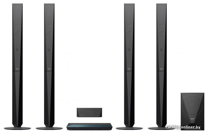 Sony BDV-E6100 набор акустики купить в Минске