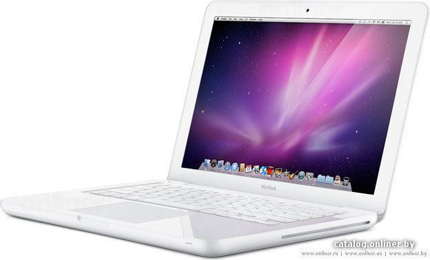 2. Так же, в магазине, появилась и топовая модель MacBook Air MC234RS...