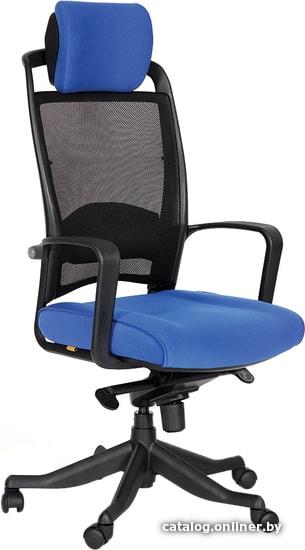 CHAIRMAN 283 (синий) кресло купить в Минске