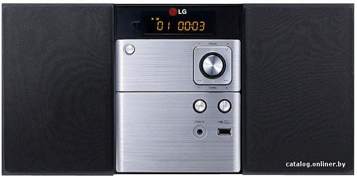 LG CM1530 микро-систему купить в Минске