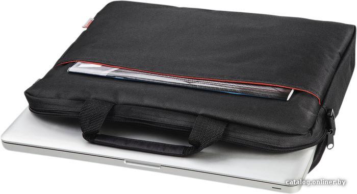 4ee25b0339e8 Hama Tortuga Public [00101240] сумку для ноутбука купить в Минске