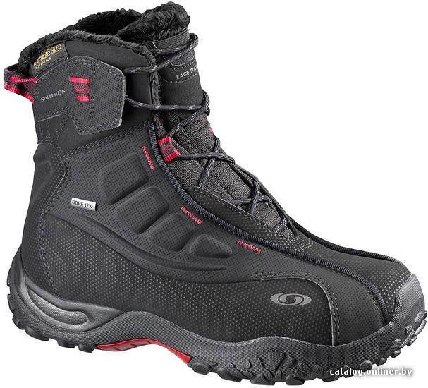Salomon B52 TS GTX W черный (101074) ботинки купить в Минске 38dcdd52a422d