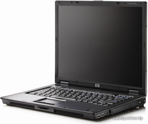 HP Compaq nc6320 Windows 8 X64 Treiber