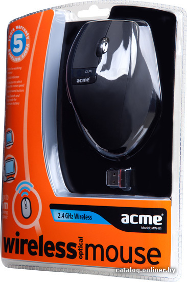 ACME MW01 DRIVER FOR MAC