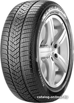 Автомобильные шины Pirelli Scorpion Winter 295/40R21 111W