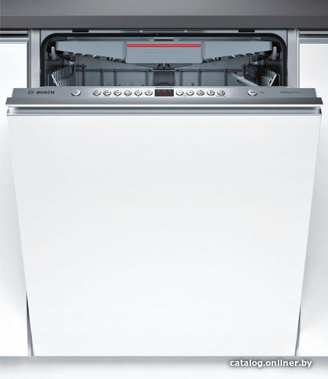 Bosch SMV46MX01R посудомоечную машину купить в Минске