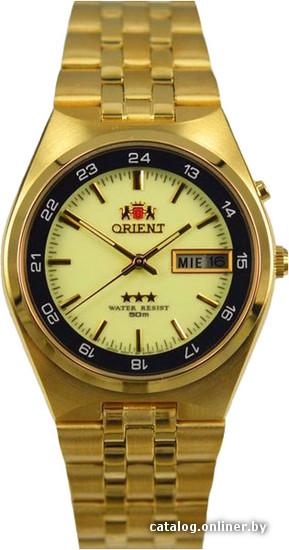 Часы ориент em 74