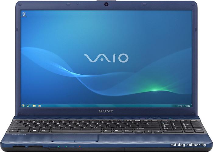 New Drivers: Sony Vaio VPCEH36FX/L Intel Wireless Display