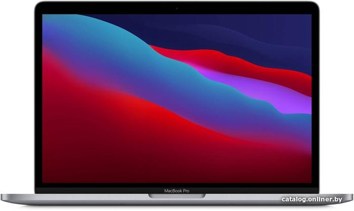 "Отзывы о ноутбуке Apple Macbook Pro 13"" M1 2020 Z11C0002Z"