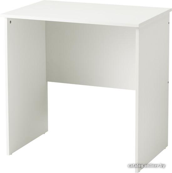 Ikea маррен белый 20343894 письменный стол купить в минске