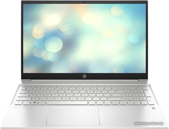 Цены на ноутбук HP Pavilion 15-eh0035ur 2U3B2EA
