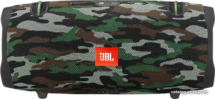 JBL Xtreme 2 (камуфляж) беспроводная колонку купить в Минске