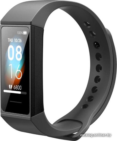 Цены на фитнес-браслет Xiaomi Redmi Band HMSH01GE (черный, китайская версия)