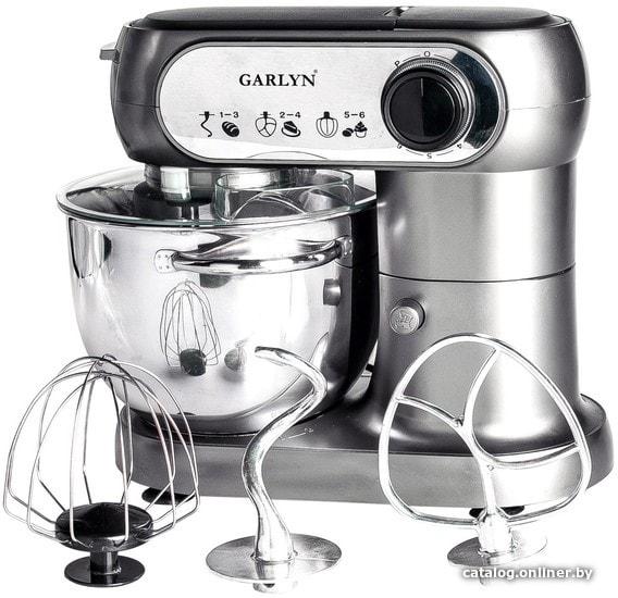 Garlyn S-350 кухонную машину купить в Минске