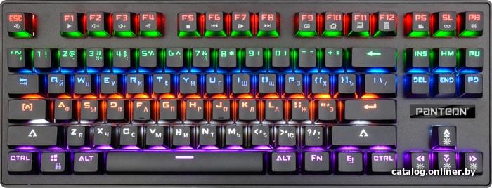 Jet.A Panteon T6 клавиатуру купить в Минске
