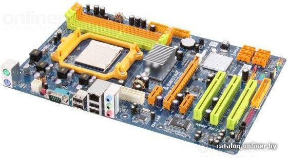 Drivers Update: Biostar A770E Ver. 6.3 Realtek LAN