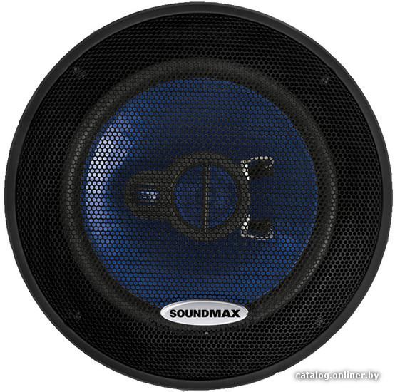 Soundmax SM-CSE403 коаксиальную АС купить в Минске