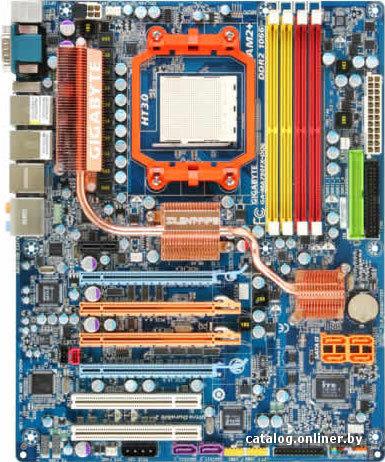 Gigabyte GA-MA790FX-DQ6 ATi SATA2 RAID Driver
