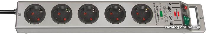 Brennenstuhl Super-Solid 13.500A 1153340315 сетевой фильтр купить в Минске
