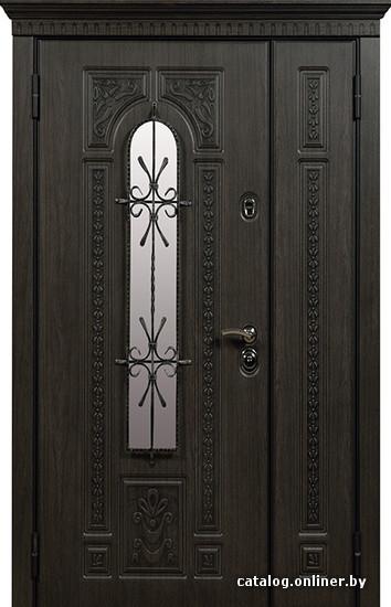 двери двупольные металлические в регионе москва