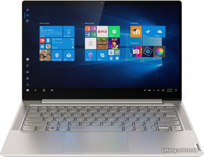 Lenovo Yoga S740-14IIL 81RS007FRU ноутбук купить в Минске