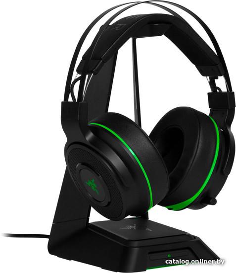 Razer Thresher Ultimate для Xbox One наушники купить в Минске