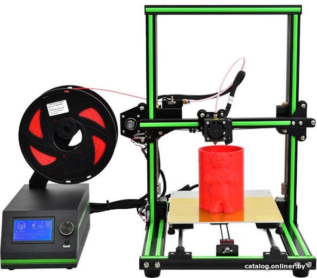Anet E10 3D-принтер купить в Минске