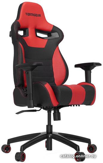 Vertagear SL4000 (черный/красный) кресло купить в Минске