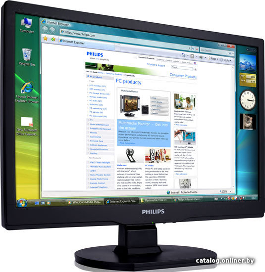 PHILIPS 220V1SB/00 MONITOR DRIVERS FOR PC