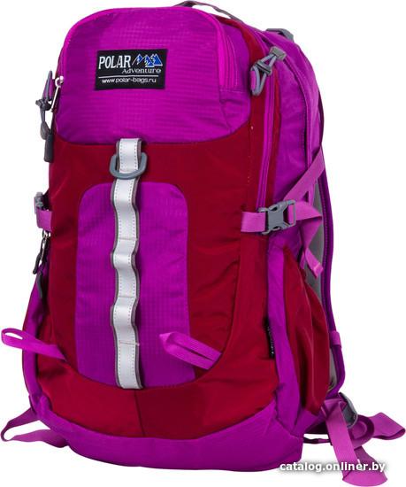 Polar П2170 (фиолетовый) рюкзак купить в Минске
