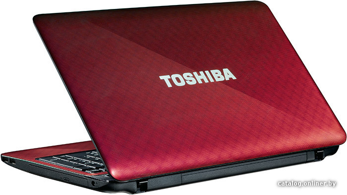 Toshiba Satellite L750-1MG.  Notebook.