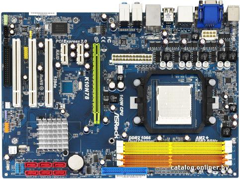 Asrock K10N78-1394 Realtek HD Audio X64 Driver Download
