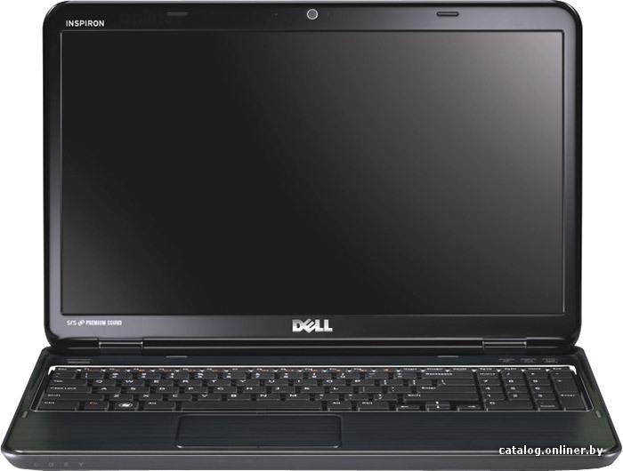 Dell Inspiron N5110 Драйвер Микрофон
