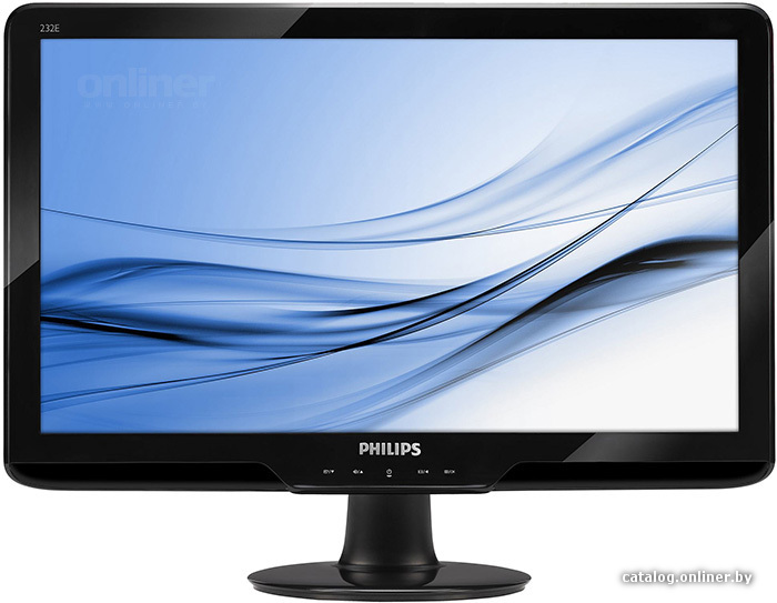 Philips 232E2SB/00 LCD Monitor Driver Download