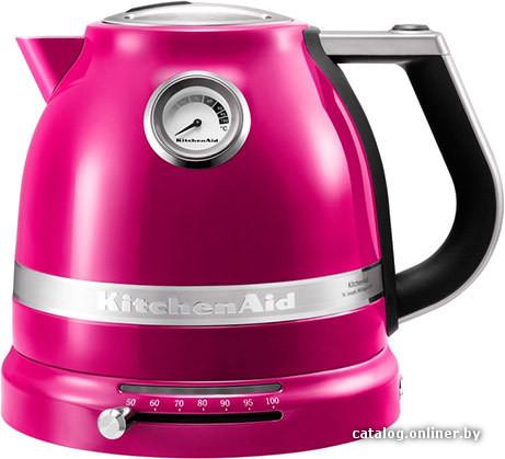 KitchenAid Artisan 5KEK1522ERI электрочайник купить в Минске