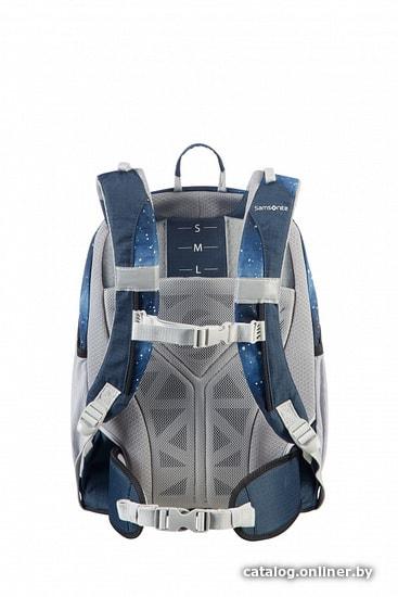 cc4fe85690 Samsonite Sam Ergofit Disney Star Wars Intergalactic M рюкзак купить ...
