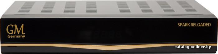 Golden Media Spark Reloaded Full HD спутниковый ресивер купить в Минске