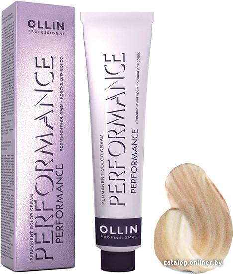 Профессиональная краска для волос ollin