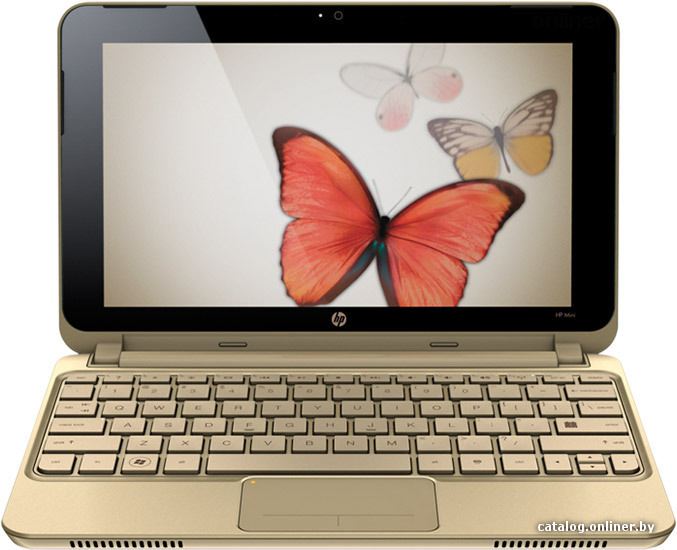 HP Mini 1120TU Vivienne Tam Edition SMSC LAN Driver Download