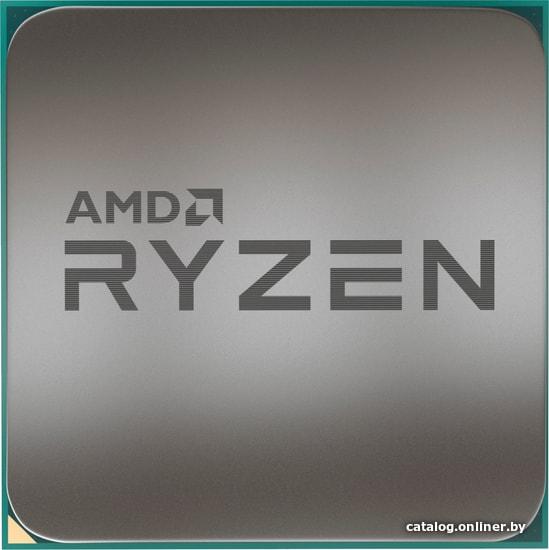 AMD Ryzen 9 3900 процессор купить в Минске