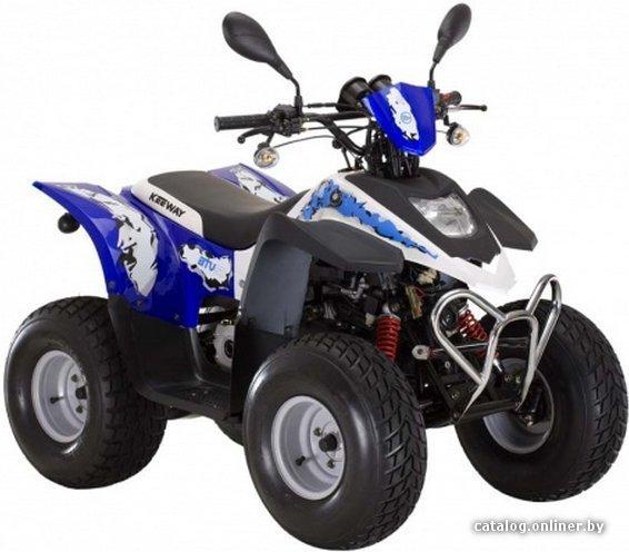 STELS ATV 50.