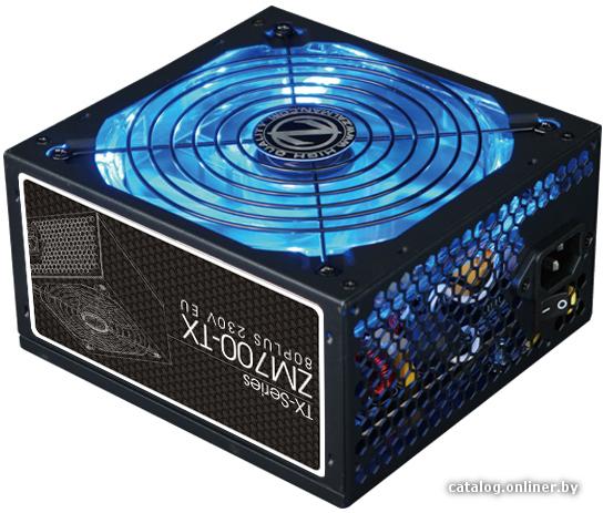 Блок питания Zalman ZM700-TX