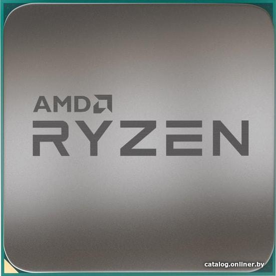 AMD Ryzen 5 2600X (BOX) процессор купить в Минске